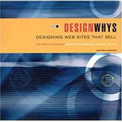 Designing Web Sites That Sell (Design Whys)