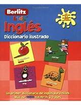Ingles Berlitz Kids Picture Dictionary (Berlitz Picture Dictionaries)