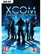 Xcom Enemy Unknown (PC)