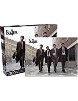 Aquarius Beatles Street Color 1000 Piece Jigsaw Puzzle