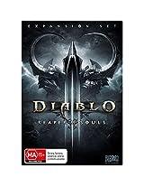 Diablo 3 Reaper Of Souls (PC Gaming)