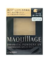 Shiseido MAQuillAGE Dramatic Powdery UV Foundation SPF25 PA++ Refill 9.2g/0.324oz #OC10