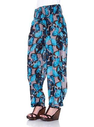 HHG Pantalón Morgana (Azul)