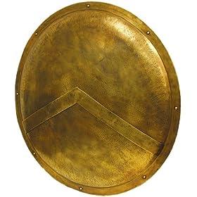 300 - Prop Replica: Shield Of Sparta