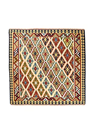 RugSense Alfombra Persian Kashkai Beige/Multicolor 255 x 250 cm