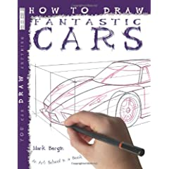 How to Draw Cars (You Can Draw Anything)
