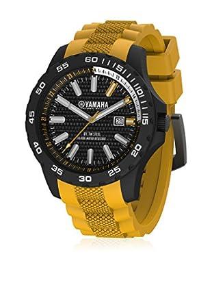 Yamaha Uhr mit Miyota Uhrwerk Y12  45 mm