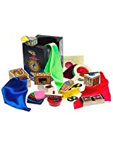 Melissa & Doug Deluxe 54-Piece Magic Set