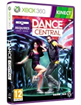 Dance Central 1 (Xbox 360)