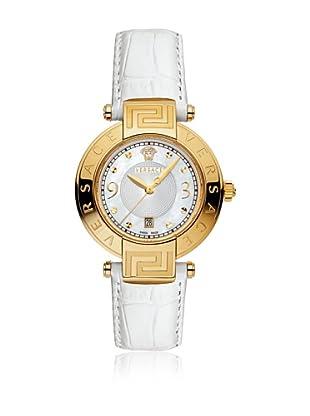 Versace Uhr mit schweizer Quarzuhrwerk Unisex Reve 40 mm