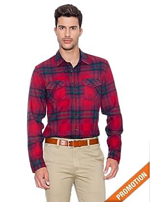 Dockers Camisa K1 CPO (Zinfa)