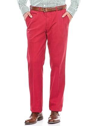 Pedro del Hierro Pantalone (Rosso)