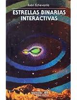 Estrellas binarias interactivas: 0 (Seccion de Obras de Ciencia y Tecnologia)