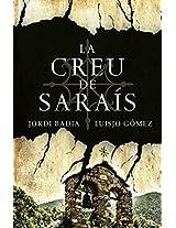 La creu de saraís
