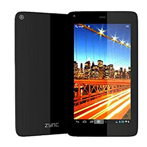 Zync Z605 Tablet with 3G Calling
