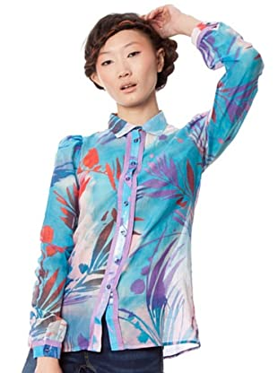 Custo Camisa Ata (Azul)
