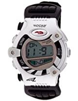 Titan Zoop Digital Grey Dial Children's Watch - NDC3002PV01