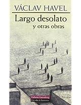 Largo Desolato