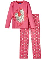 Disney Girls' Pyjamas