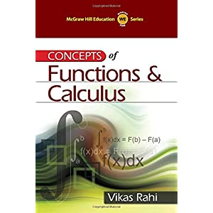 Concepts of Functions and Calculus