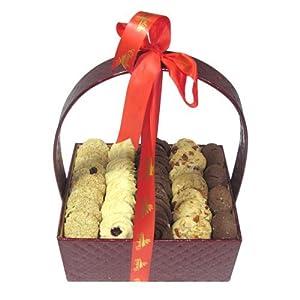 Magical Cookies Gift Hamper - Chocholik Belgium Gifts