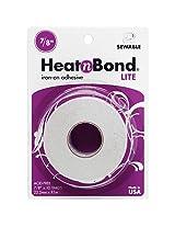 Therm O Web Heat N Bond Lite Adhesive Tape, 7/8-Inch