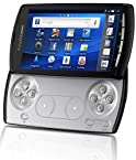Sony Ericsson Xperia Play R800i | Black
