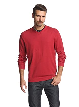 Nat Nast Men's Kennedy Sweater (Autumn Berry)