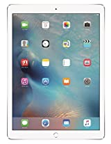 Apple iPad Pro Tablet (12.9 inch, 128GB, Wi-Fi+3G with Voice Calling), Silver