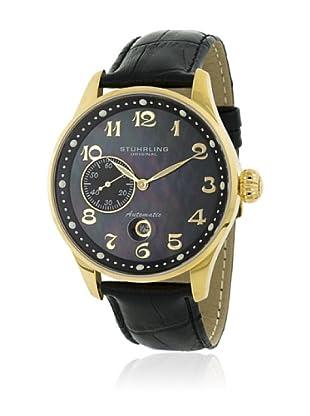 Stührling Original Uhr Heritage Grand 148A.33351 schwarz 44  mm