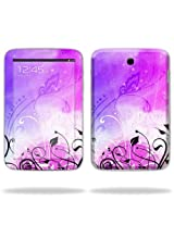 Protective Skin Decal Cover for Samsung Galaxy Note 8.0 Tablet with 8 screen Sticker Skins Rise and Shine