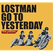 LOSTMAN GO TO YESTERDAY