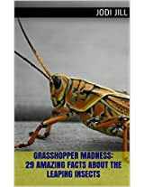 Grasshopper Madness: 29 Amazing Facts About the Leaping Insects