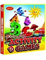 Phonics Activity and Games