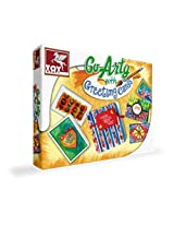 ToyKraft Go Arty With Greeting Cards
