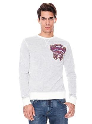 Guru T-shirt Basic (Gris Melange)