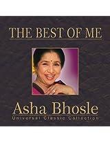 THE BEST OF ME - ASHA BHOS