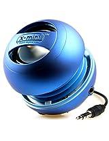X-mini II Capsule Speaker - Blue