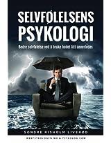 Selvfølelsens Psykologi: Bedre selvfølelse ved å bruke hodet litt annerledes