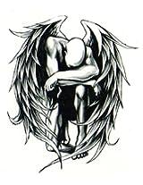 Smilendeal_T1702 Removeable Temp Body Tattoo - Creture Tattoo