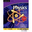 Physics for the IB Diploma Full Colour Fifth edition Edition price comparison at Flipkart, Amazon, Crossword, Uread, Bookadda, Landmark, Homeshop18