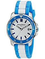 Tommy Bahama RELAX Women's 10018391 Laguna (Sea) Analog Display Japanese Quartz Blue Watch