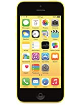 Apple iPhone 5c (Yellow, 16GB)