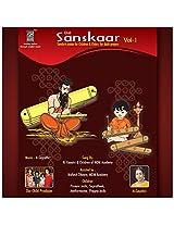 Essential Slokas for Children-Bal Sanskaar Vol -1, Audio CD