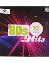 10 Great 80's Hits