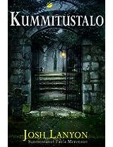Kummitustalo (Finnish Edition)