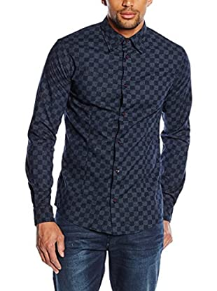 Armani Jeans Camisa Hombre