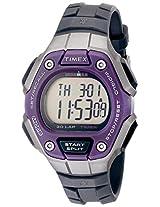 Timex Women's TW5K895009J Ironman Classic 30 Digital Display Quartz Black Watch