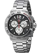 Tag Heuer Men's CAU1113.BA0858 Formula 1 Anthracite Sunray Dial Dress Watch