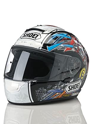 Shoei Casco X Spirit Ii Réplica (Multicolor)